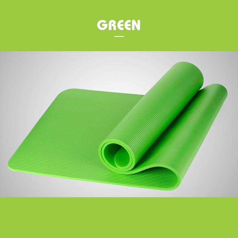 Thick Moisture-Proof Yoga Mat